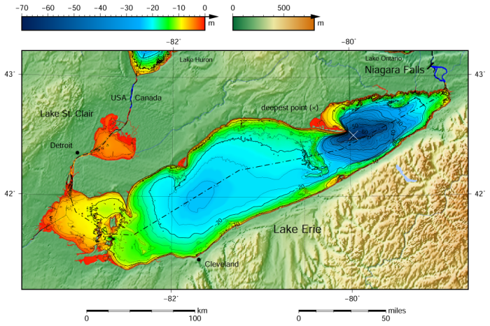 Lake_Erie_and_Lake_Saint_Clair_bathymetry_map